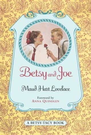 Betsy and Joe