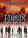 Exodus (The Omega Protocol Chronicles #1)