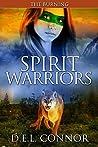 The Burning (Spirit Warriors Book 3)
