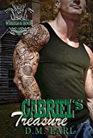 Gabriel's Treasure (Wheels & Hogs #3)