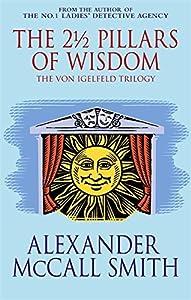 The 2 1/2 Pillars of Wisdom (Portuguese Irregular Verbs, #1-3)