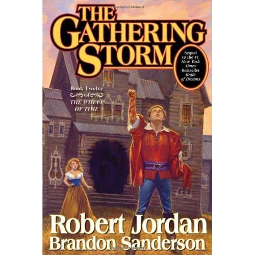 Churchill: The Gathering Storm