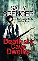 Death of a Cave Dweller (Chief Inspector Woodend, #3)