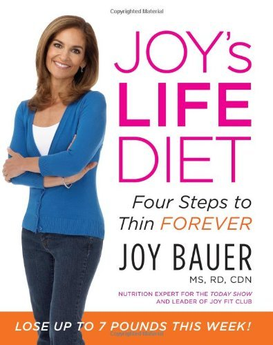 Joy-s-LIFE-Diet-Four-Steps-to-Thin-Forever