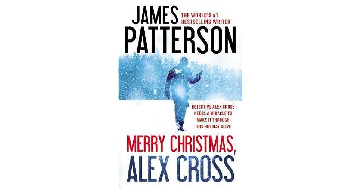suzanne fredericksburg vas review of merry christmas alex cross - Merry Christmas Alex Cross