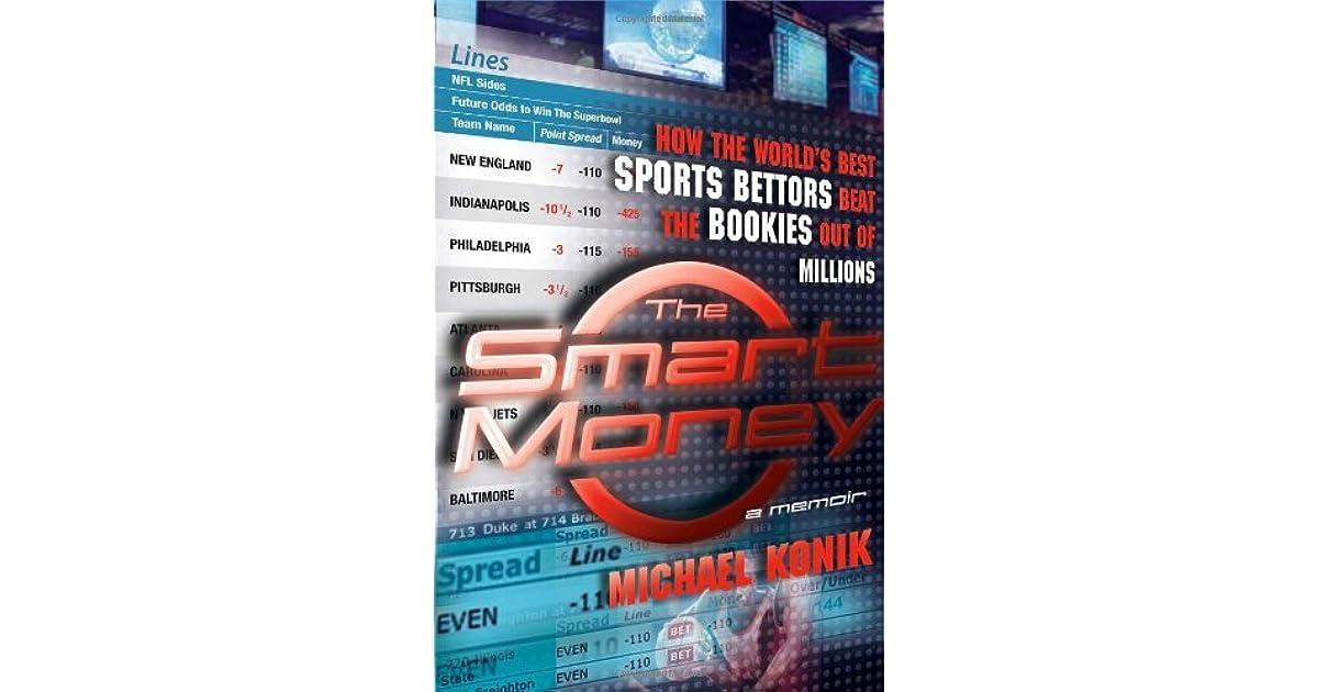 Smart money book sports betting sturm local bitcoins netspend