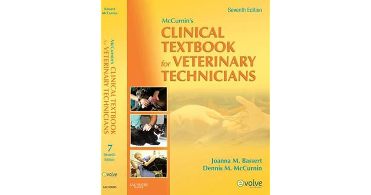 McCurnin\'s Clinical Textbook for Veterinary Technicians - Elsevieron ...