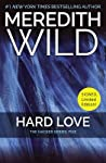 Hard Love (Hacker, #5)