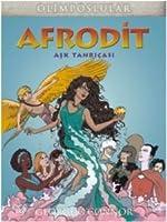 Afrodit-Aşk Tanrıçası
