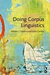 Doing Corpus Linguistics by William J. Crawford