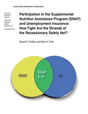 Participation in the Supplemental Nutrition Assistance Program (Snap) and Unemployment Insurance: How Tight Are the Strands of the Recessionary Safety Net?: Economic Research Report Number 157