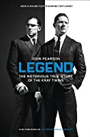 Legend: The Notorious True Story of the Kray Twins