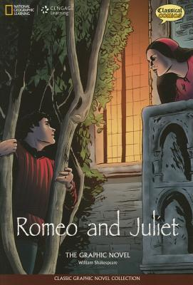 Romeo and Juliet: Classic Graphic Novel Collection