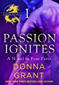 Passion Ignites: Part 1