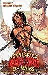 John Carter: Warlord of Mars, Volume 1: Invaders of Mars