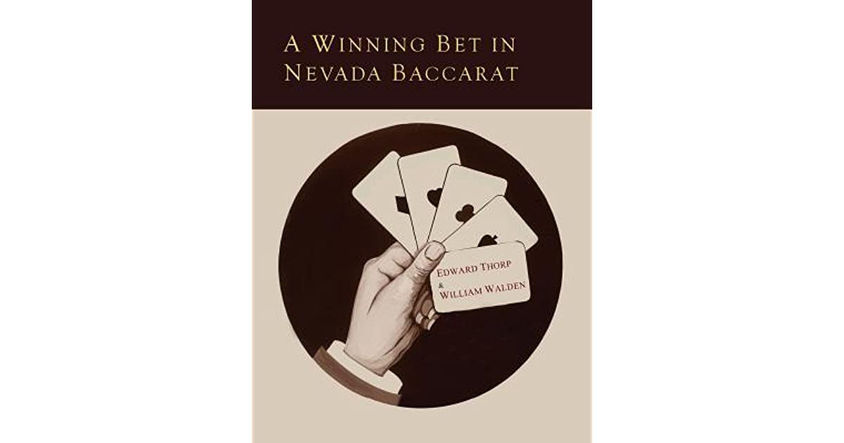 A winning bet in nevada baccarat free casino craps game download