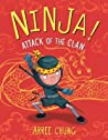 Ninja! Attack of the Clan audiobook download free