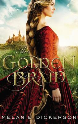Image result for the golden braid melanie dickerson