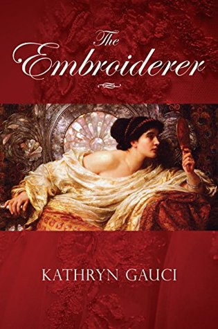 The Embroiderer
