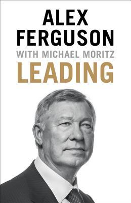 Leading Learning from Life and My Years at Manchester United