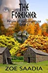 The Foreigner (People of the Longhouse #2)