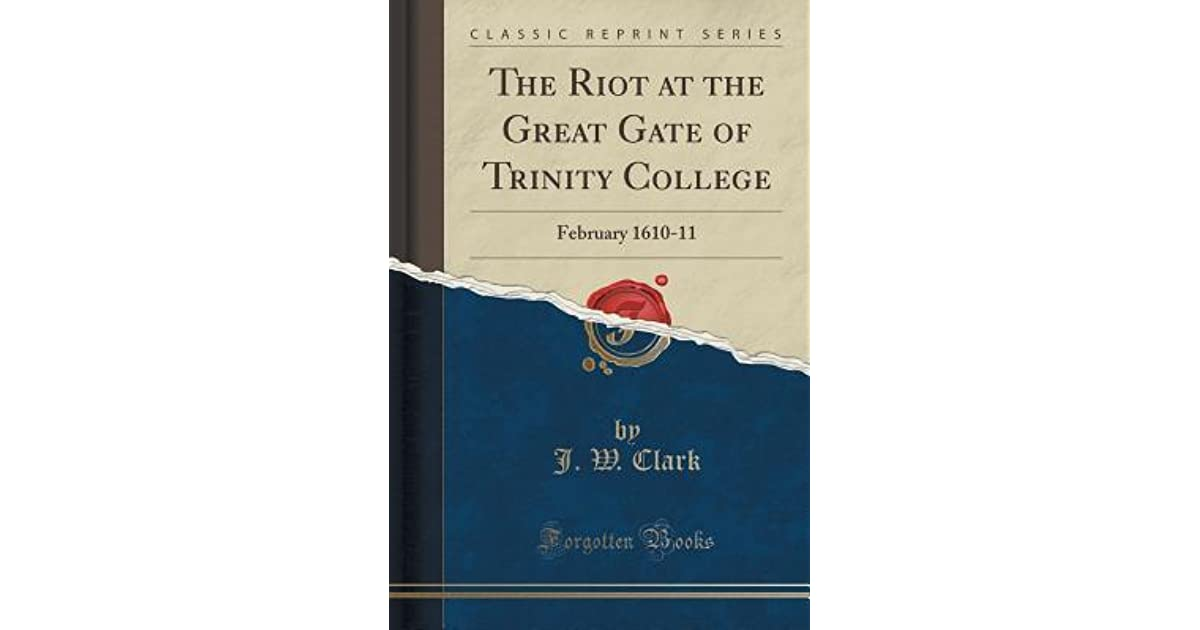 College Gate Book