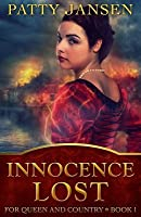 Innocence Lost (For Queen and Country #1)