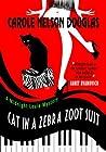 Cat in a Zebra Zoot Suit (Midnight Louie, #27)