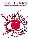 Dangerous Games (Mind Games, #1.5)