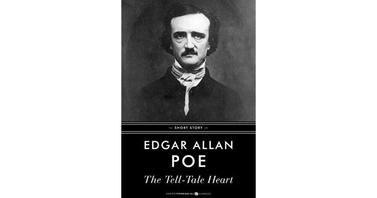 an analysis of the tell tale heart a short story by edgar allan poe In the tell-tale heart by edgar allan poe we have the theme of guilt, paralysis, madness, paranoia and identity set in the 1840s the story is narrated in.