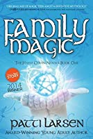 Family Magic (Hayle Coven #1)