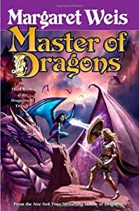 Master of Dragons (The Dragonvarld Trilogy, #3)