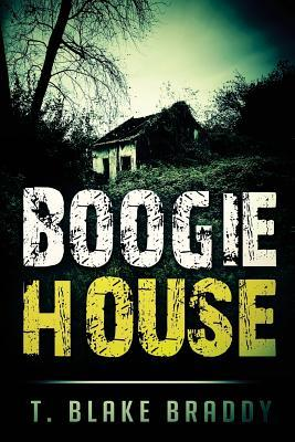 Boogie House (Rolson McKane #1)