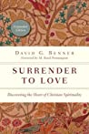 Surrender to Love...