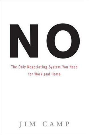 No by Jim Camp