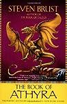 The Book of Athyra (Vlad Taltos, #6-7)