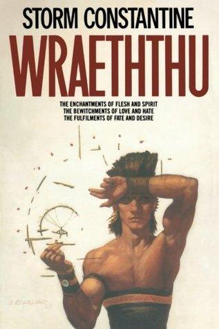 Wraeththu (Wraeththu #1-3)