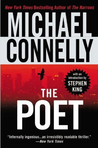 The Poet (Jack McEvoy #1) - Michael Connelly