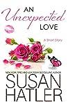 An Unexpected Love (Treasured Dreams, #3)