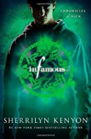 Infamous (Chronicles of Nick, #3)