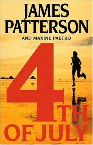 4th of July by James Patterson