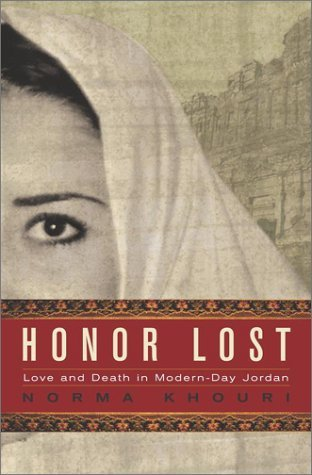 Honor Lost: Love And Death In Modern Day Jordan  pdf