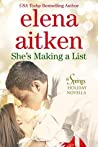 She's Making A List (The Springs, #4.5)