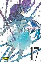 pandora heart 17
