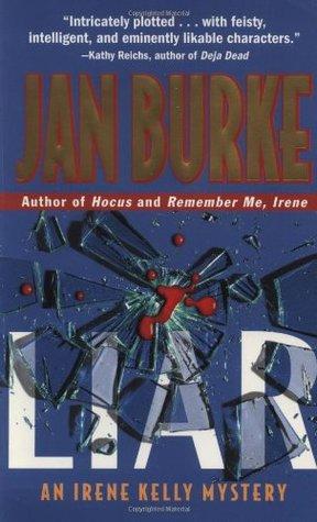 Liar (Irene Kelly #6 - Jan Burke