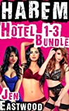 Harem Hotel: Books 1-3 Bundle