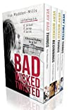 Bad Wicked Twisted (Briarwood Academy #1-3)
