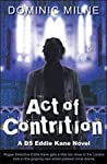 Act Of Contrition (The Eddie Kane Trilogy, #1)