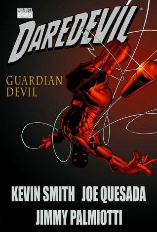 Daredevil by Kevin Smith