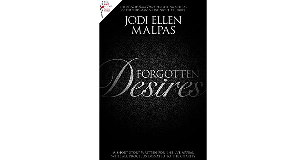Forgotten desires by jodi ellen malpas fandeluxe Image collections